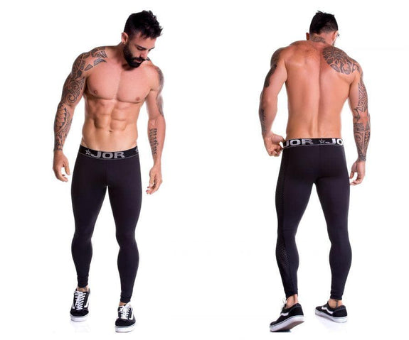 JOR 0797 Prix Athletic Pants - SomethingTrendy.com