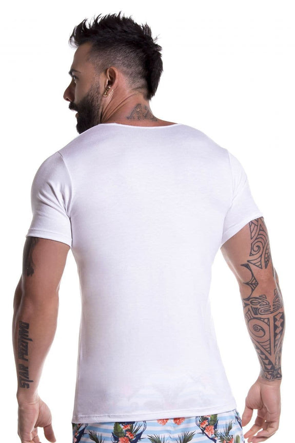 JOR 0803 Basic T-Shirt - SomethingTrendy.com