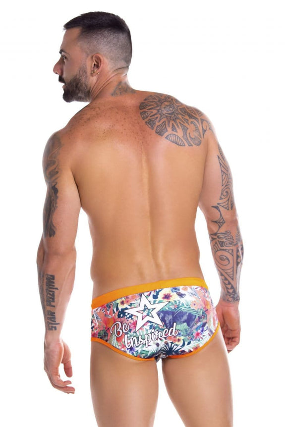 JOR 0900 Panther Swim Briefs