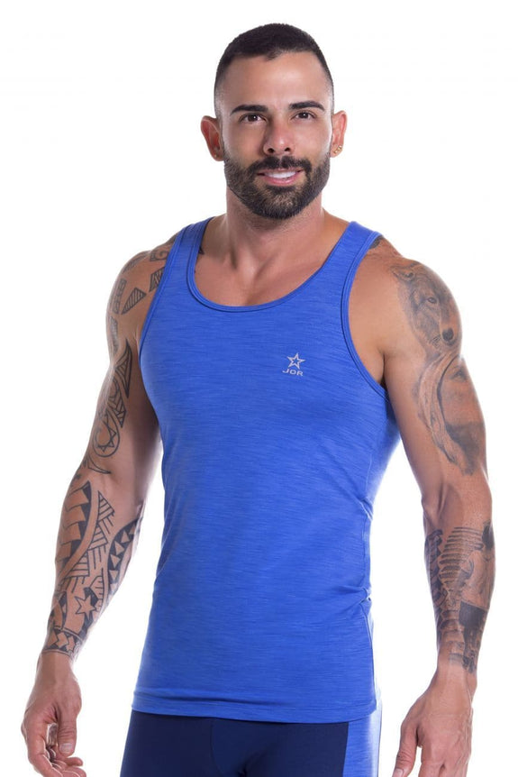 JOR 0927 York Tank Top