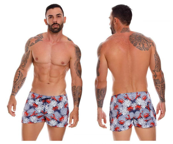 JOR 1048 Keywest Swim Trunks