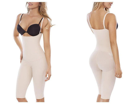 Moldeate 12005 Push UP and Tummy control Shapewear