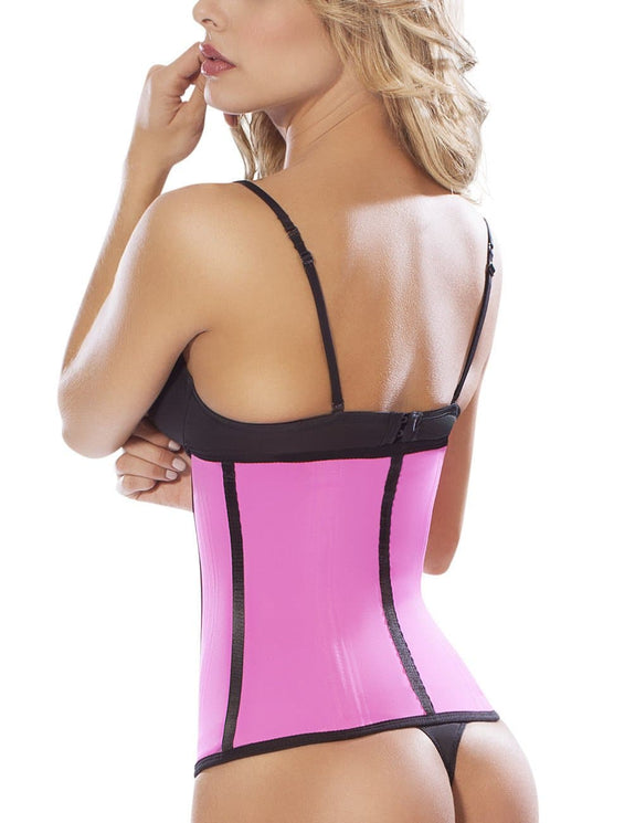 Moldeate 8031 Workout Waist Cincher