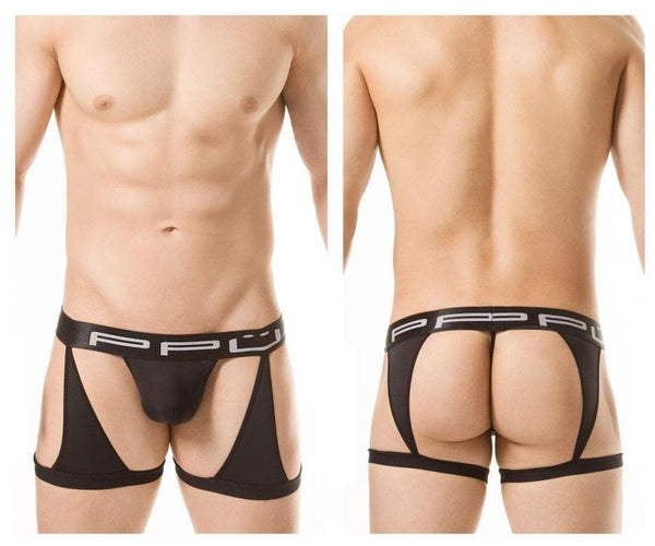 PPU 1806 Boxer Briefs