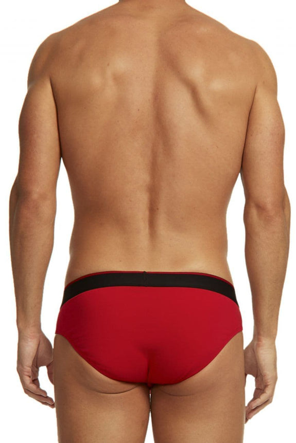 Papi 980403-950 3PK Cotton Stretch Brief