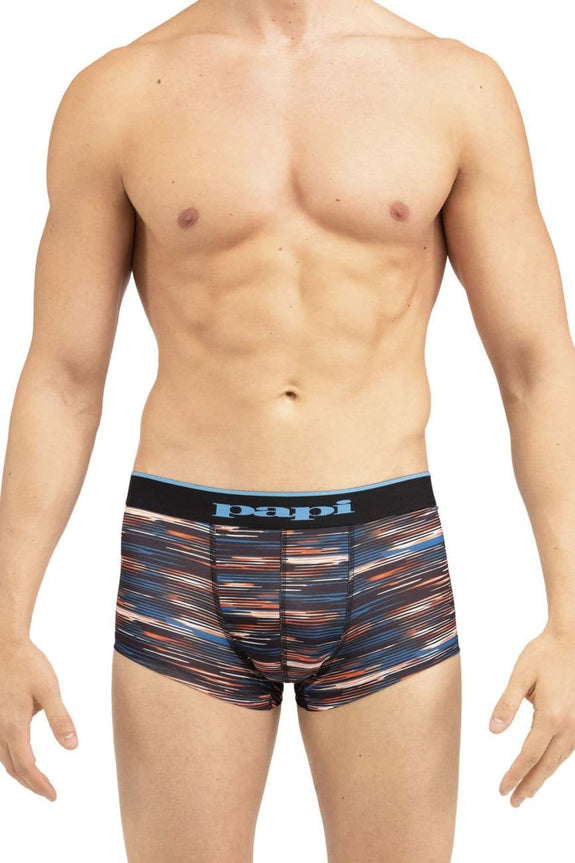 Papi MPA004 2PK Brazilian Trunks - SomethingTrendy.com