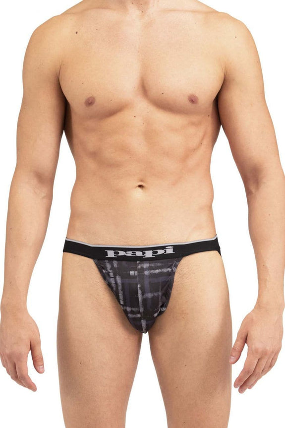 Papi UMPA006 2PK Jockstrap - SomethingTrendy.com