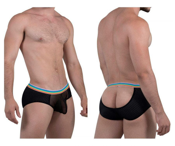 Pikante PIK 8731 Fancy Briefs
