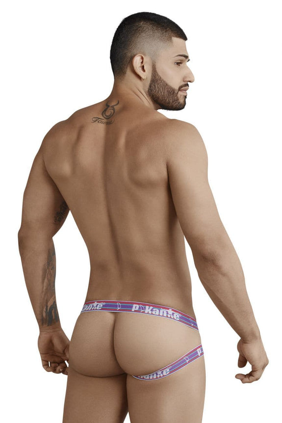 Pikante PIK 9270 Chic Jockstrap - SomethingTrendy.com