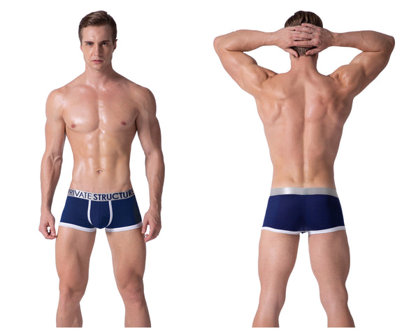 Private Structure SXUZ3682 Soho Spectrum X Boxer Brief
