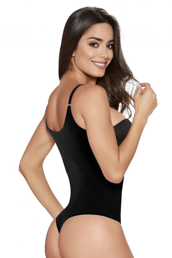 TrueShapers 1236 Slimming Romper