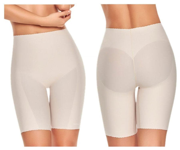 TrueShapers 1271 Mid-Thigh Invisible Shaper Short