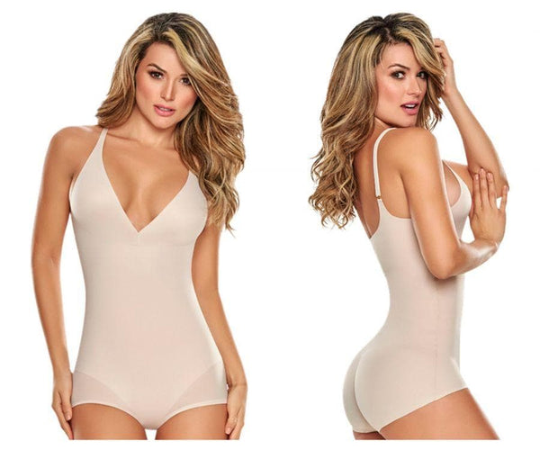 TrueShapers 1280 Truly Invisible Bodysuit