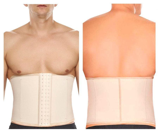 TrueShapers 1363 Highest Compression Workout Waisttraining Cincher