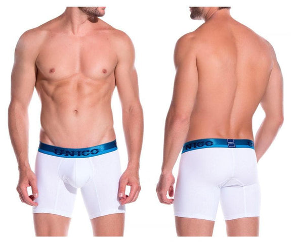 Unico 1905010021300 Boxer Briefs Matrix - SomethingTrendy.com