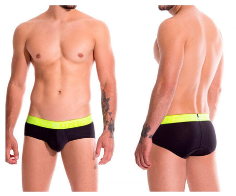 Unico 19160201112 COLORS Corriente Briefs