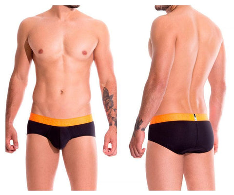 Unico 19160201114 COLORS Vigoroso Briefs