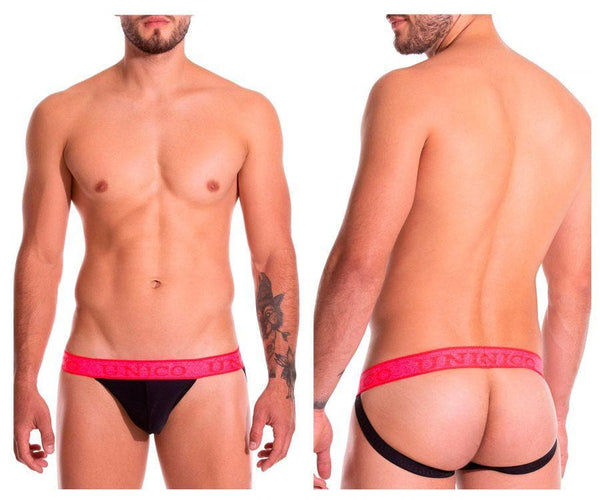 Unico 19160301213 COLORS Poderoso Jockstrap - SomethingTrendy.com