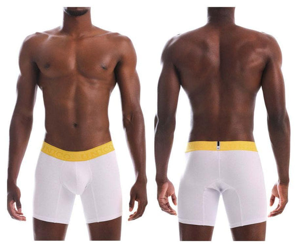 Unico 20160100204 Joyful Boxer Briefs - SomethingTrendy.com