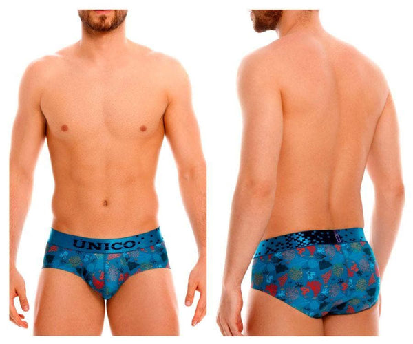 Unico 20320201101 Wonder Briefs - SomethingTrendy.com