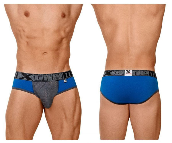 Xtremen 91055 Big Pouch Briefs
