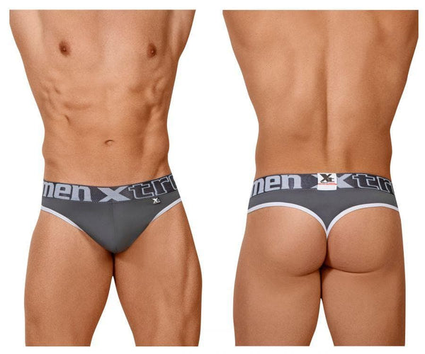 Xtremen 91056 Athletic Thongs