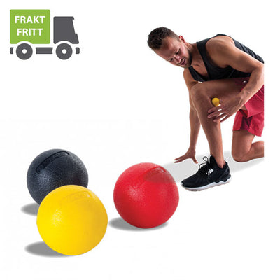 pure2improve - Massagebolls Set -  Pakvis Health