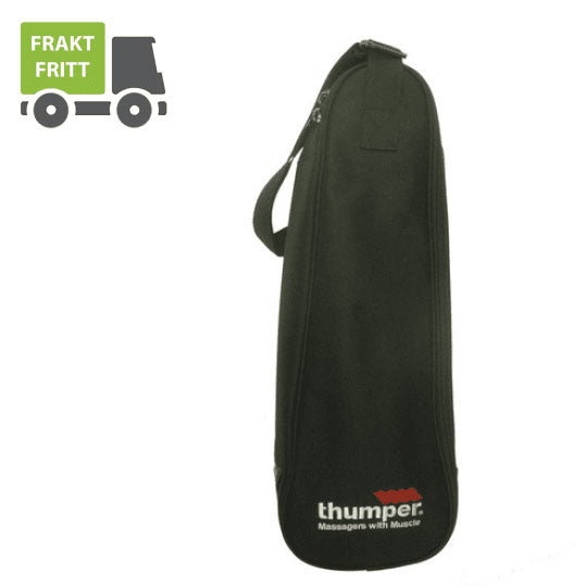 Thumper Massager Inc. - Thumper® Sport -  Pakvis Health