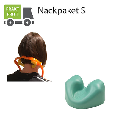 Nackpaket - Small