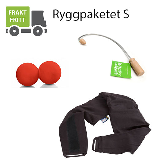 Ryggpaket - Small