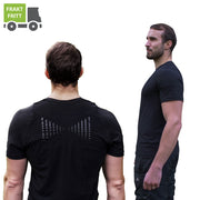 Swedish Posture - Posture® Reminder T-shirt -  Pakvis Health
