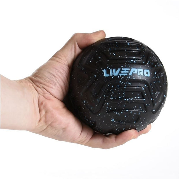 LivePro Targeted Massage Boll 12,4 cm