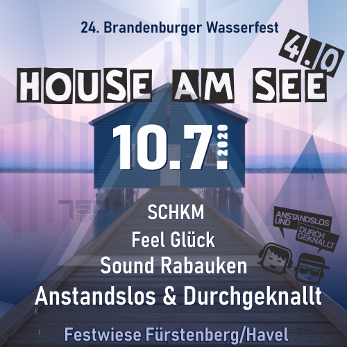 House am See 4.0 [Early Bird Phase]