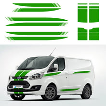 Load image into Gallery viewer, Ford Transit Custom Stripes 01 - Autograph-X