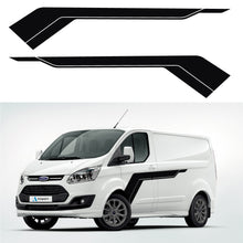 Load image into Gallery viewer, Ford Transit Custom Stripes 11