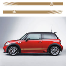 Load image into Gallery viewer, Mini Side Stripes 04 - Autograph-X