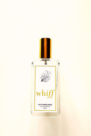 Lily & White Musk