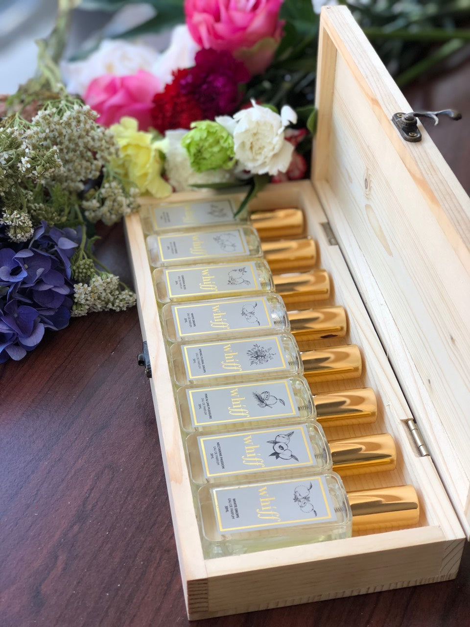 30ml Gift Set (Box of 8)