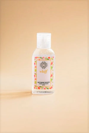 Nectarine Passion (Hand Sanitizer)
