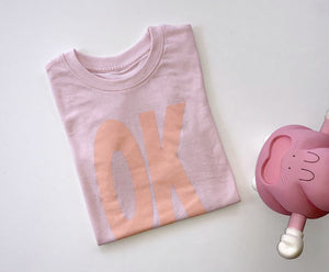 Kit KO+OK Camisetas