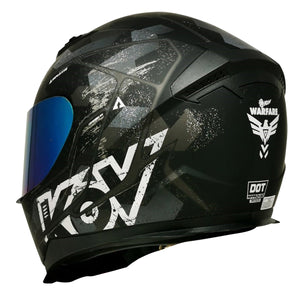 Casco Kok Warfare BlackOps