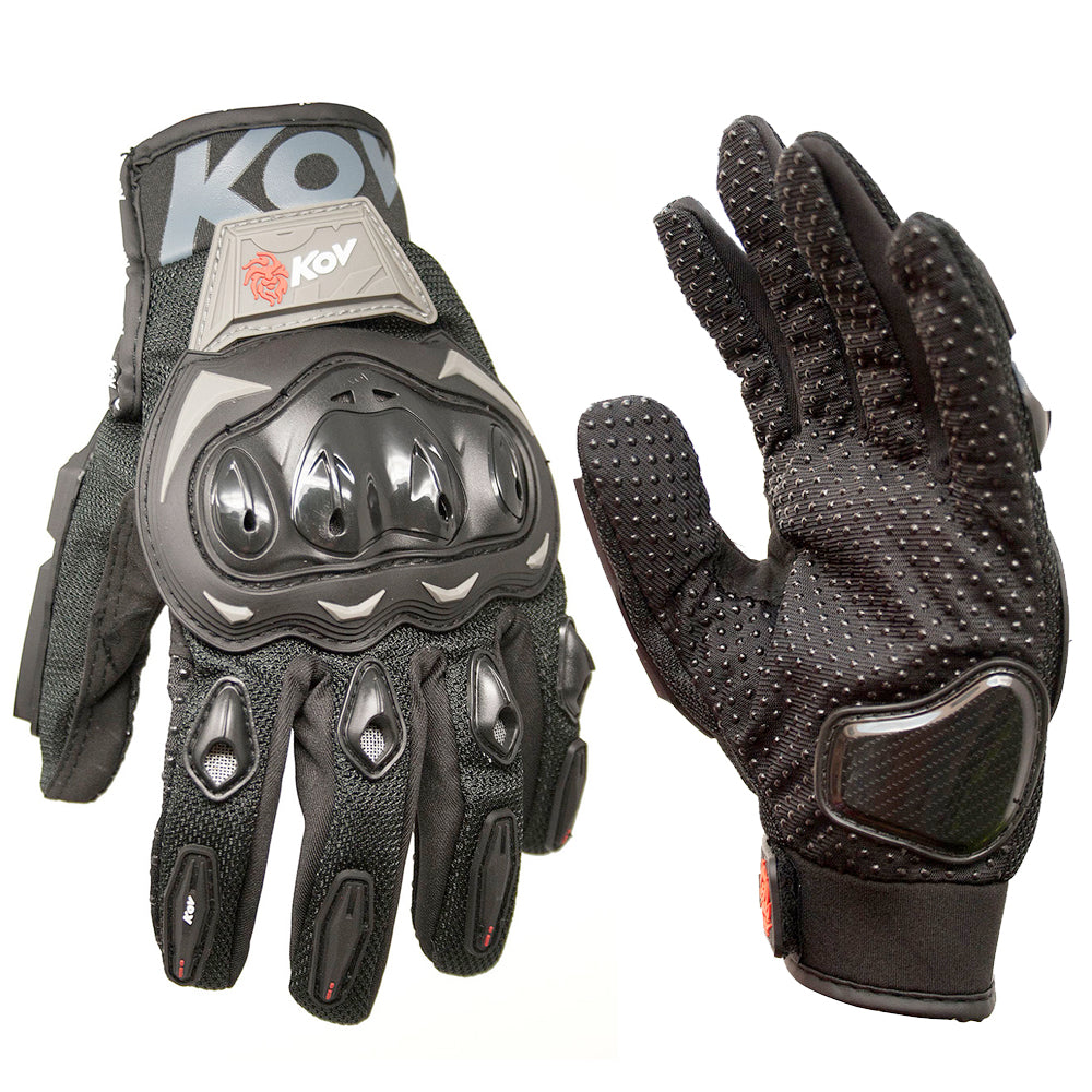 Guantes KOV Element N-Gris