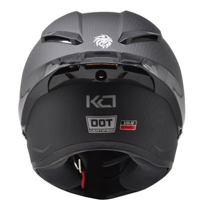 Casco KC1 Carbon
