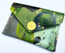 Load image into Gallery viewer, Camo Coin Purse/Cardholder