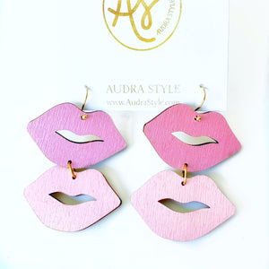 Lips- Blush Medium
