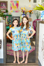 Load image into Gallery viewer, Kids In The Groove Dress