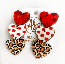 Load image into Gallery viewer, Sweethearts - Red Dot Leopard