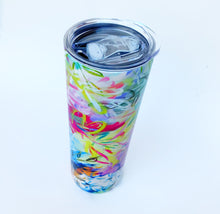Load image into Gallery viewer, Garden Tumbler Insulated Mug