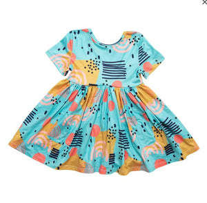 Kids In The Groove Dress