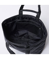 RAMIDUS BLACK BEAUTY by fragment design Tote Bag (L)